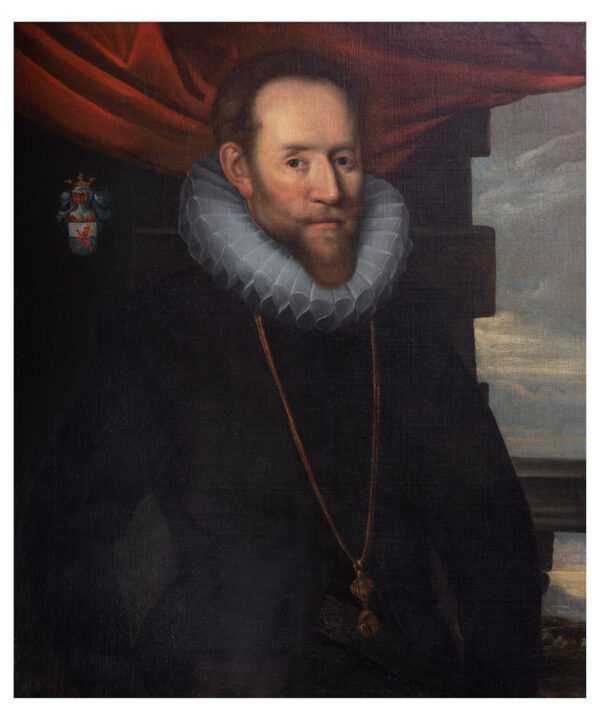 Thomas Cecil, 1st Earl of Exeter